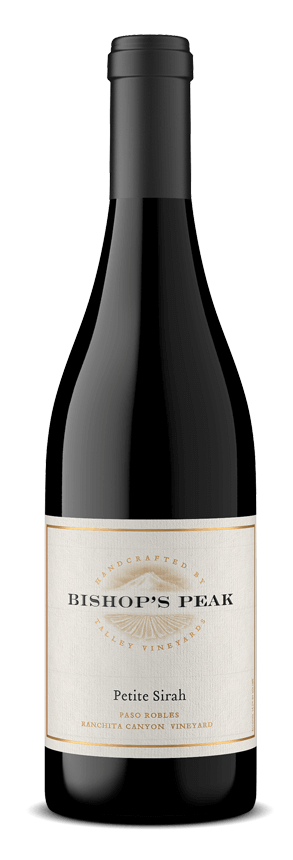 2018 Petite Sirah, Paso Robles from Talley Vineyards